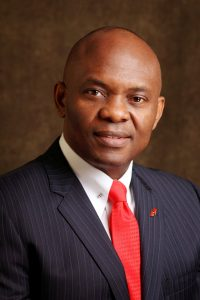 Official Picture of Chairman of UBA Plc