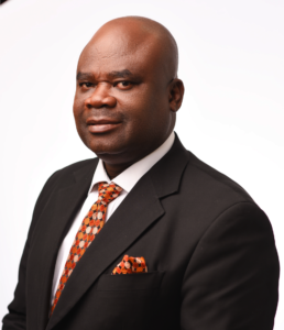 Mr Kayode Fashola