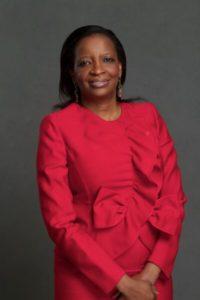 Ms Angela Aneke