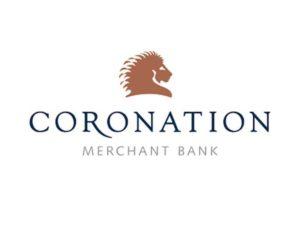 CORONATION Merchant Bank Logo - New