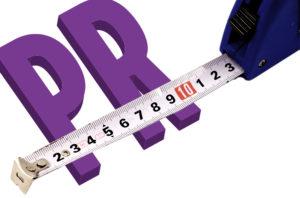 PR-Measurement