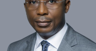 Keystone Bank Acting MD/CEO, Mr. Abubakar Danlami Sule