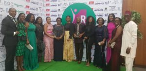 Stanbic IBTC HR Awards