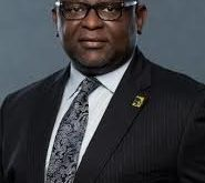 Dr. Adesola Adeduntan