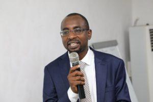NITDA DG, Kashifu Inuwa Abdullahi
