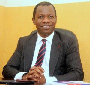 Deputy CE Stanbic IBTC, Wole Adeniyi