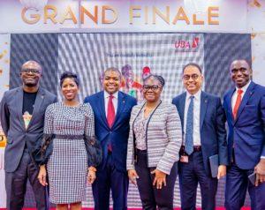 Grande Finale of UBA Wise Savers Promo 2