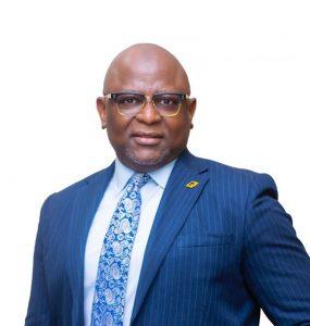 Dr. Adesola Adeduntan -CEO, FirstBank